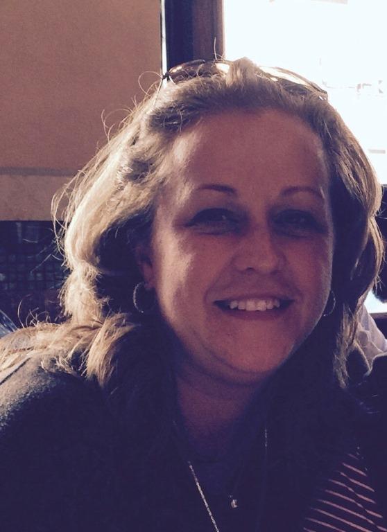 Portrait of Allison Griffin