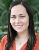 Portrait of Cristina Luisa deRevere