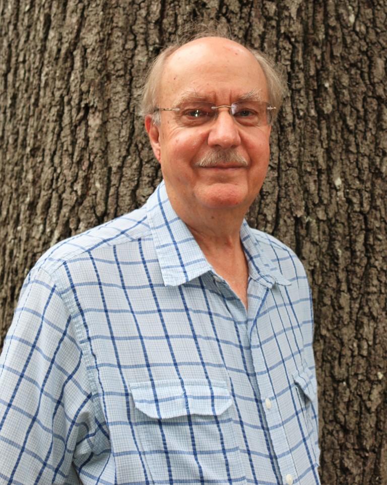 Portrait of Dave Hoisington