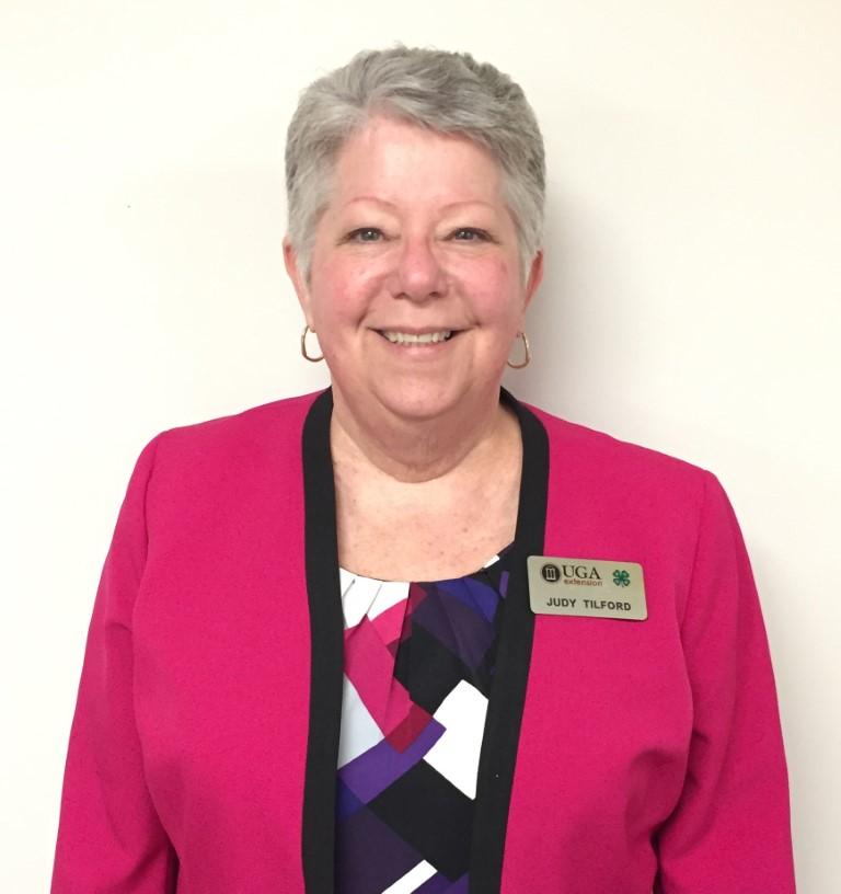 Judy L. Tilford
