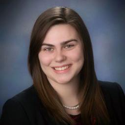 Portrait of Kathleen Freeman