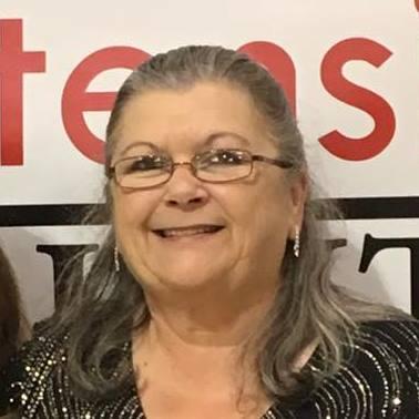 Portrait of Lyn Forrest