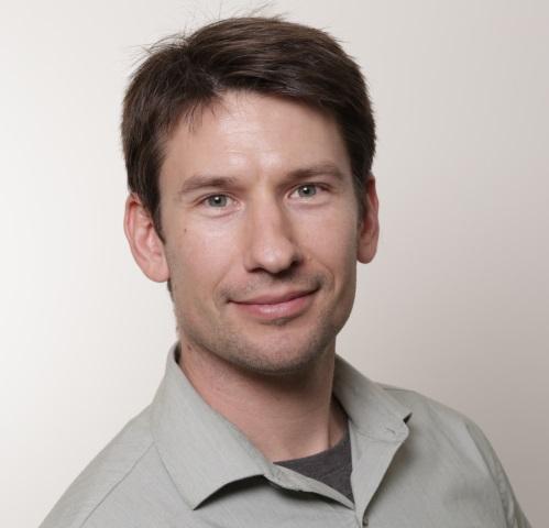 Portrait of Mateusz Filipski