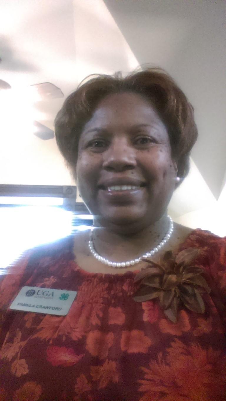 Pamela Crawford