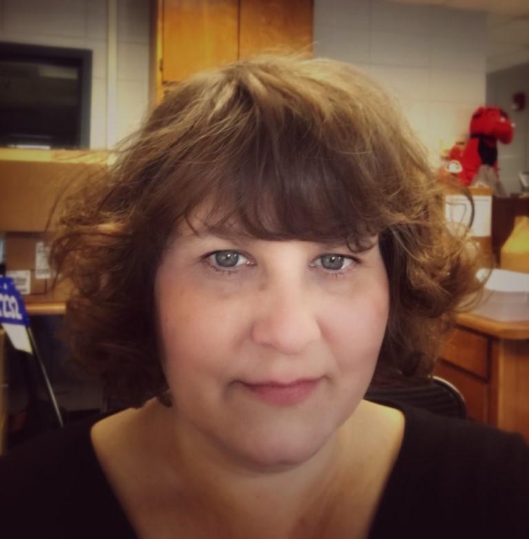 Portrait of Trisha Gayle Willis