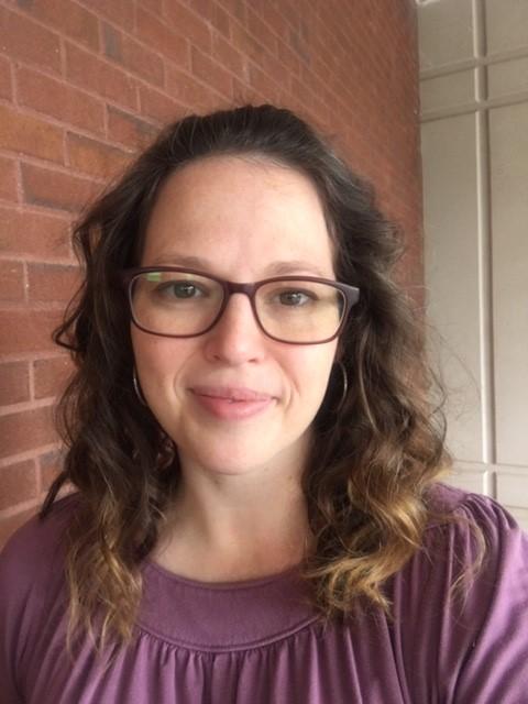 Portrait of Allison Parr
