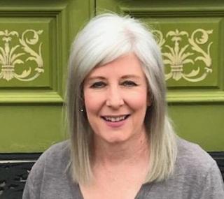 Portrait of Amy Smith