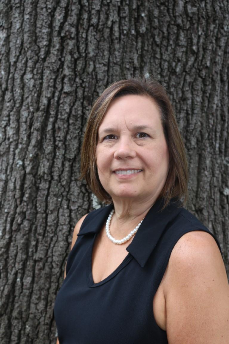 Portrait of Bonnie L Klostermann