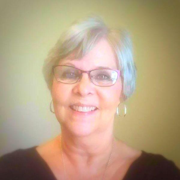 Portrait of Jeanene Johnson