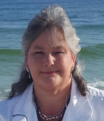 Portrait of Jo Anne Norris