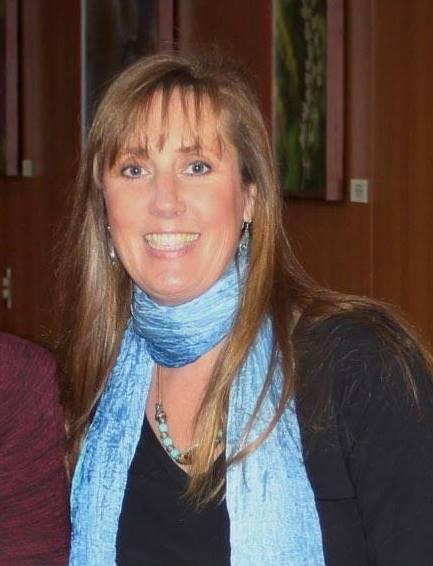 Portrait of Karin Hicks