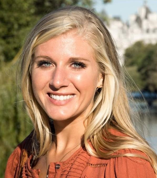 Portrait of Kaylin Bajai