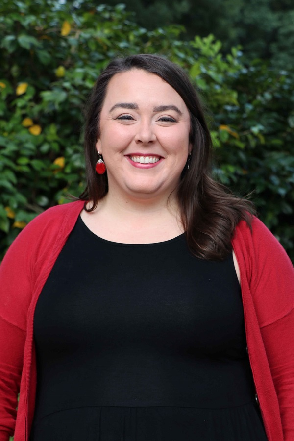 Portrait of Kelsey B. Witherington