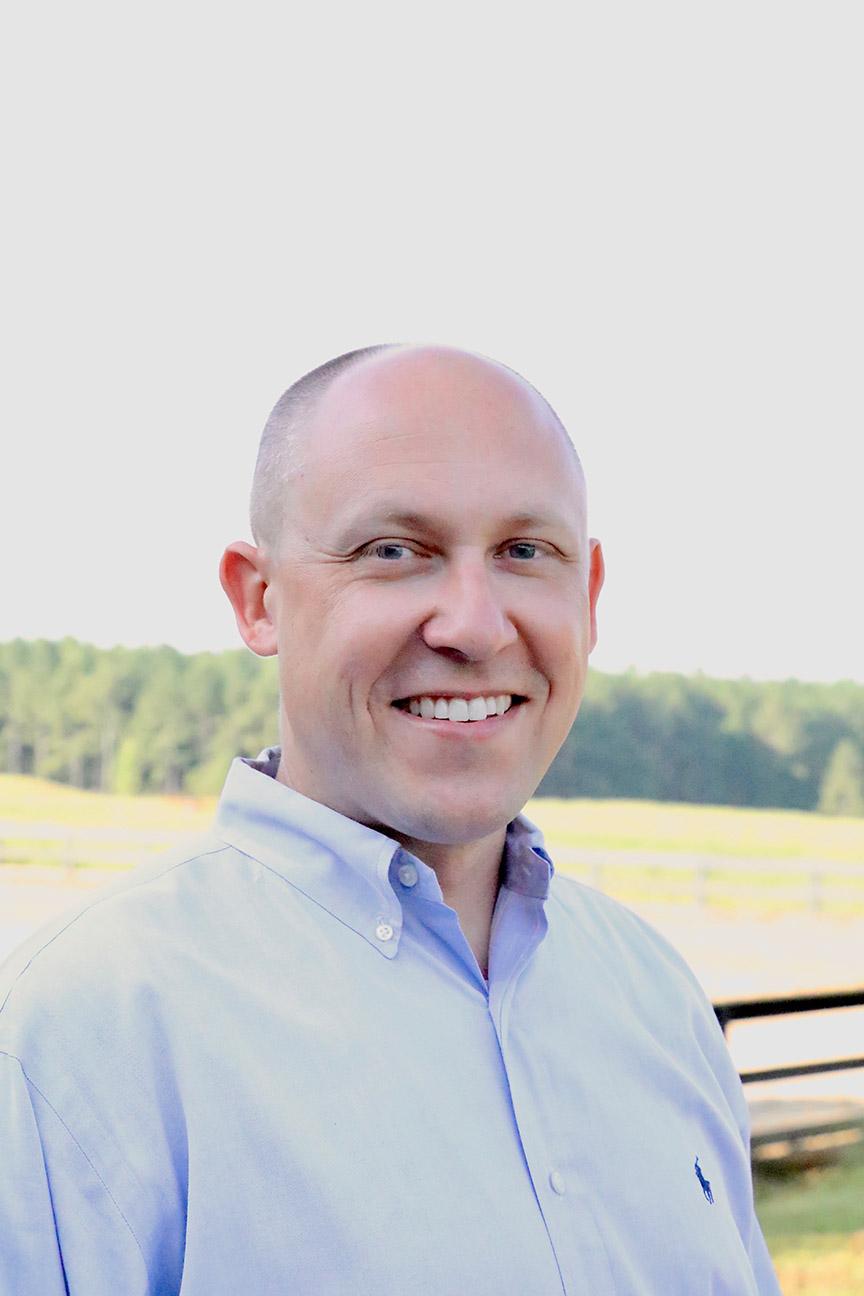 Portrait of Lawton Stewart