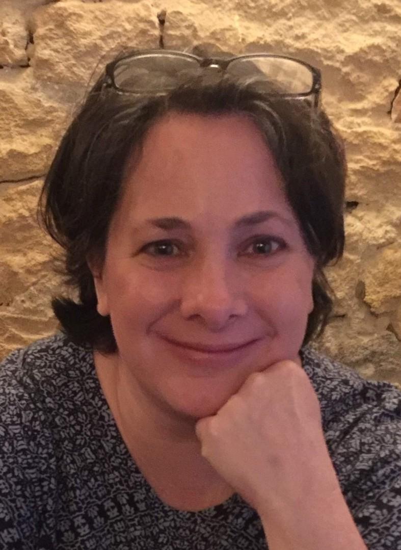 Portrait of Maria Twedt