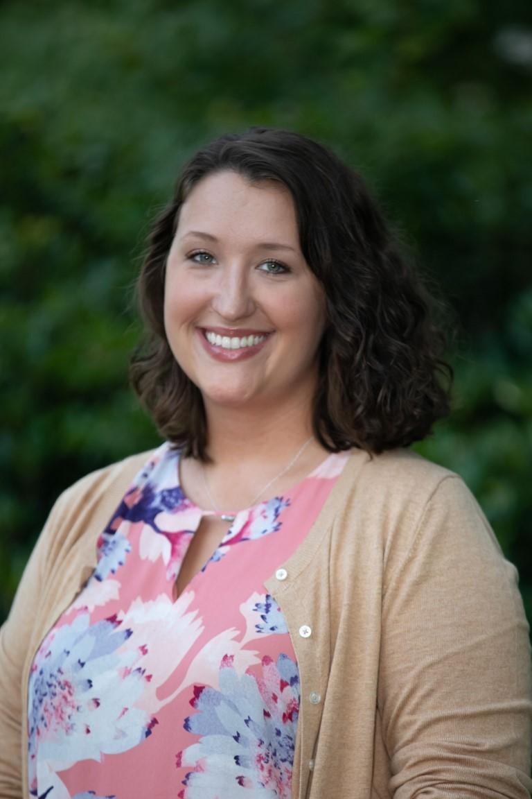 Portrait of Maryssa Foley