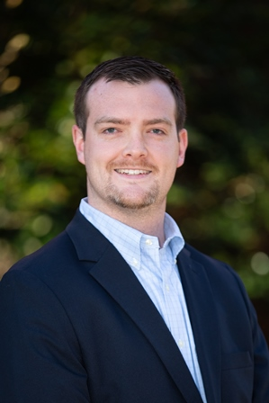 Portrait of Ryan Brown
