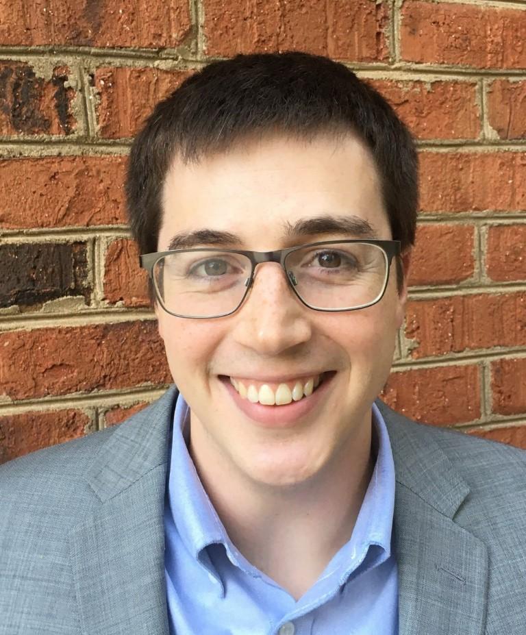 Portrait of William Secor