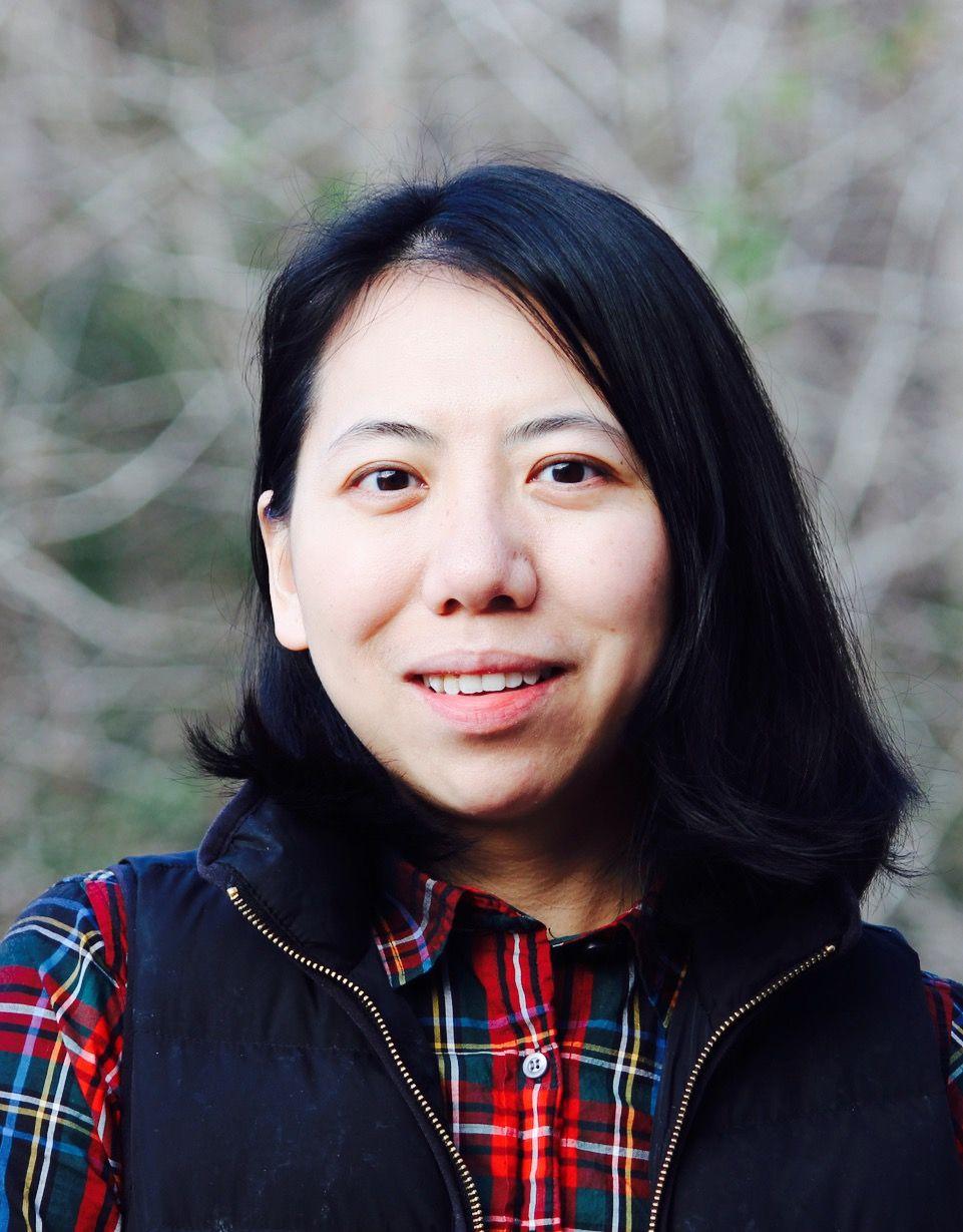 Portrait of Yao Yao