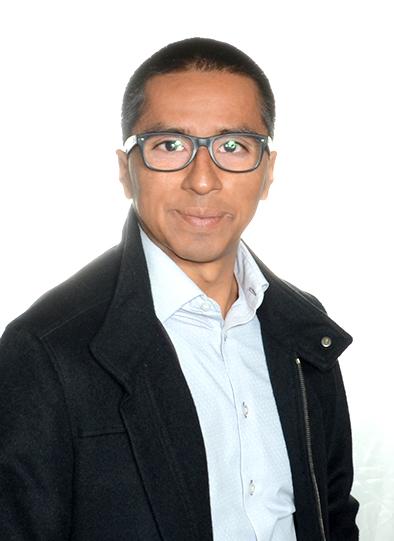 Portrait of Francisco Davila