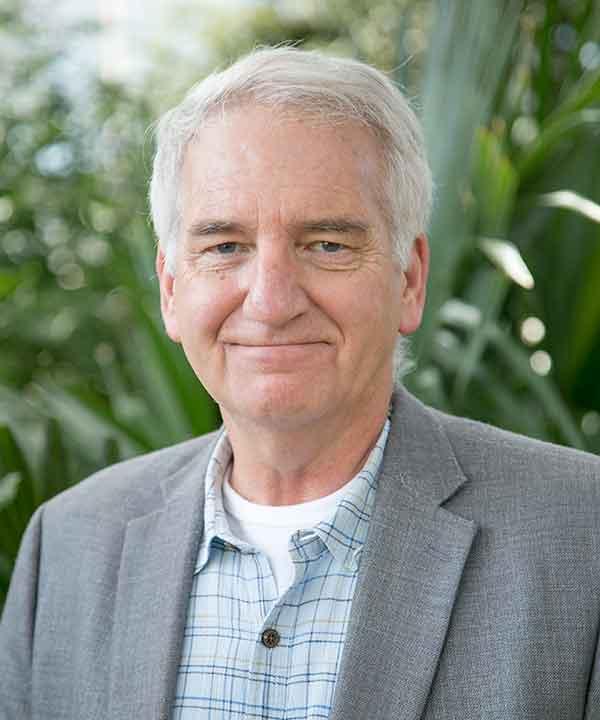 Portrait of James M. Affolter