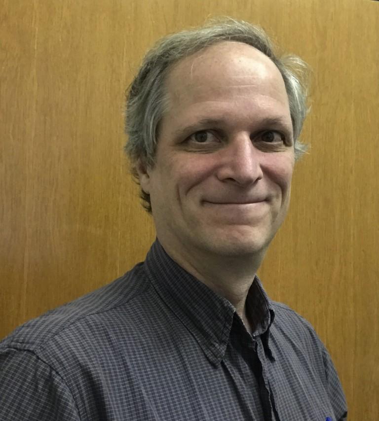 Portrait of Jeffrey D. Mullen