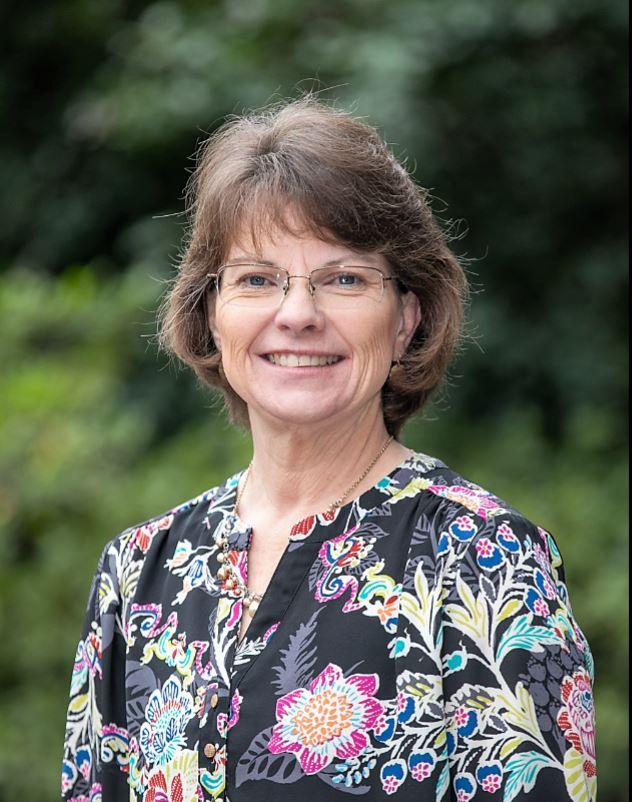 Portrait of Karen Tankersley