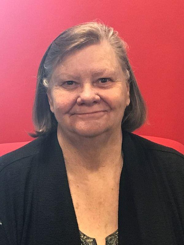 Portrait of Katie D. Nease