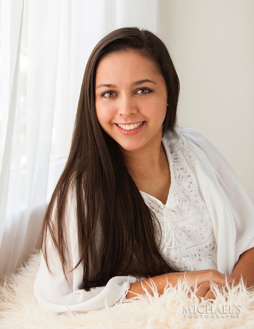 Leila Hamed