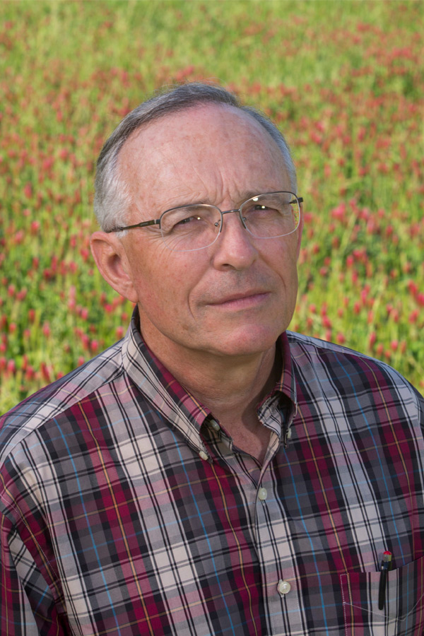 Portrait of Miguel L. Cabrera