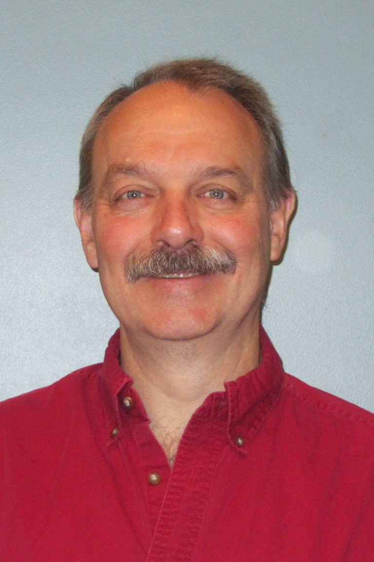Portrait of Richard F. Davis