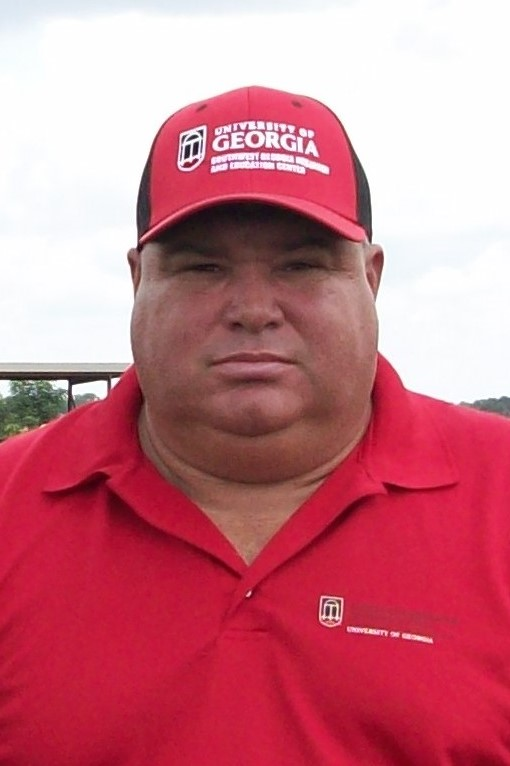 Portrait of Scott Rogers