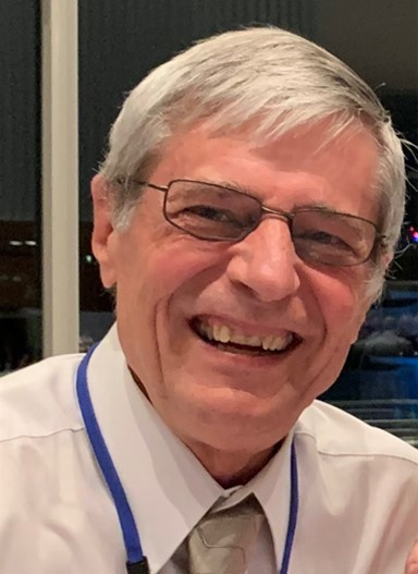 Portrait of Brian T. Forschler