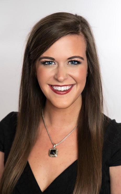 Portrait of Cassie Ann Kiggen