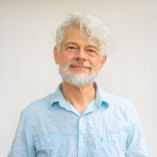 Portrait of Keith S. Delaplane
