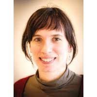 Portrait of Saioa Legarrea Imizcoz