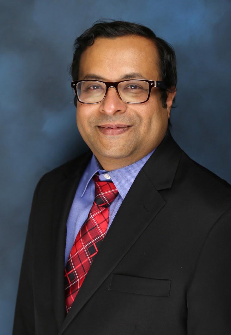 Portrait of Swarnankur Chatterjee