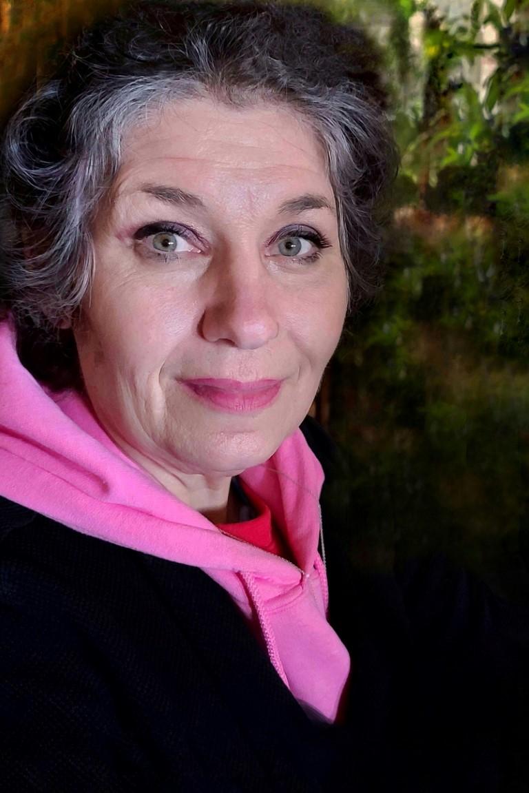 Portrait of Tamara Jeffords