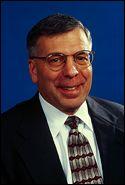 Portrait of Gerald F. Arkin