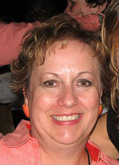 Portrait of Cheryl R. Varnadoe