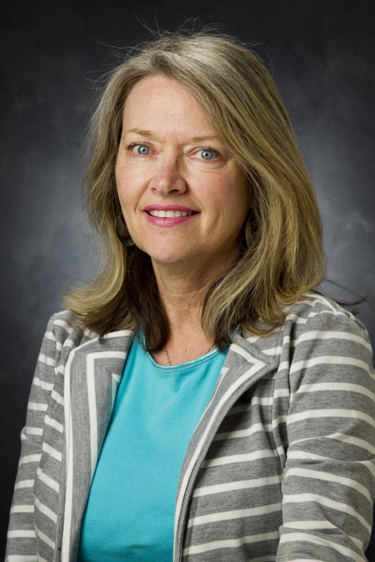 Portrait of Louise Estabrook