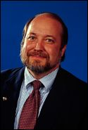 Portrait of John L. Sherwood