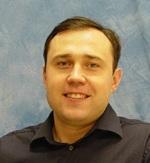 Portrait of Viktor Tishchenko