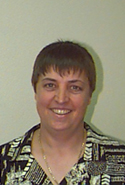 Portrait of Diane L. Davies