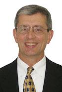 Portrait of Michael P. Lacy