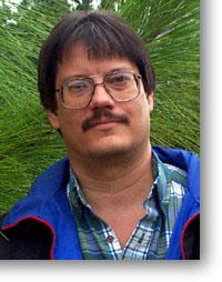 Portrait of David J. Moorhead