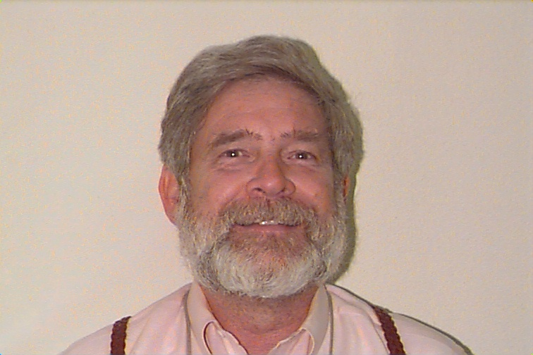 Portrait of Wayne J. McLaurin